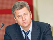 Florian Pandele - primar Voluntari